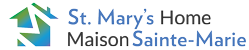 St Mary's Home Mobile Logo