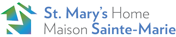 St Mary's Home Logo